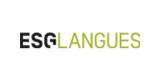 ESG Langues-Paris