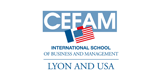 CEFAM International School of Business & Management