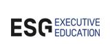 ESG EXECUTIVE EDUCATION